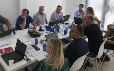 KICK-OFF MEETING OF DRALOD PROJECT