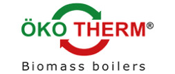 logo ÖKO THERM - DRALOD