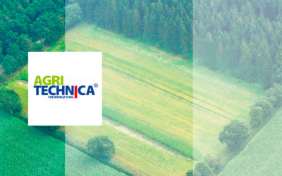 PARTNER ÖKOTHERM EXHIBITS AT AGRITECHNICA