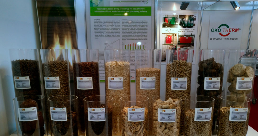 DRALOD POSTER EXHIBITED AT AGRITECHNICA